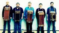 Belgium Accordion Orchestras