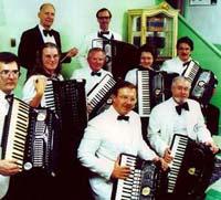 France Accordion Orchestras