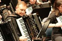 Norway Accordion Orchestras