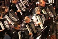 Sweden Accordion Orchestras