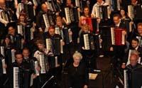 Switserland Accordion Orchestras