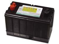 Accu en Batterij voor Boten