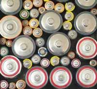 Groothandel Batterijen