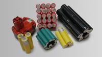 Industriele Batterijen
