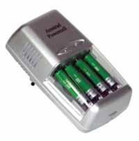 Opladers Batterijen