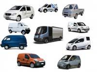 Bedrijven Bedrijfsautos
