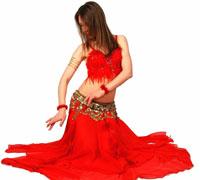 Orientaalse dans