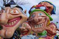 Carnaval Optochten