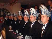 Carnaval Raad van Elf