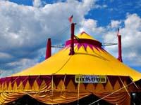 Circus Duitsland