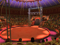 Circus Europa