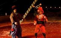Circus Frankrijk