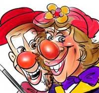 Clowns Boekingsbureau