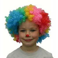 Clown winkels