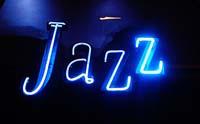 Contrabas Jazz