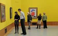 Musea Zeeland