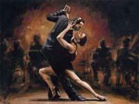 Dansscholen Argentijnse Tango
