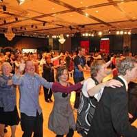 Dansscholen Groningen