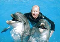 Dolfijn therapie filmpje