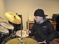 Drumscholen