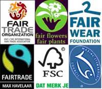 Fair Trade Supermarkten