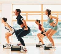 Fitness in Drenthe