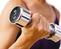 Fitness in Flevoland