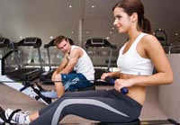 Fitness in Friesland