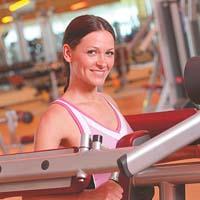 Fitness in Gelderland