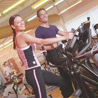 Fitness in Limburg