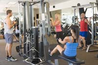 Fitness in Overijsel