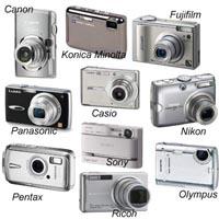 Fabrikanten Cameras