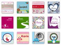 Geboortekaartjes Design