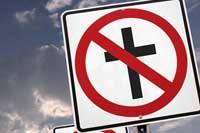 Geloof Atheenisme