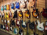 Various Guitar