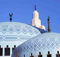Islamitisch beleggen