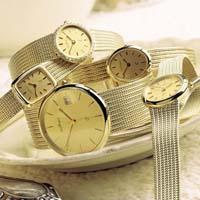 Juwelier Horloges