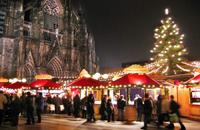 Kerst Markten