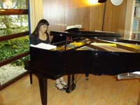 Piano Lessen