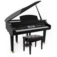 Piano Merken