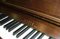 Piano Overijssel