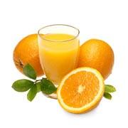 vitamine c sinaasappel
