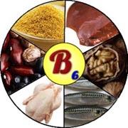 vitamine B6 tekort