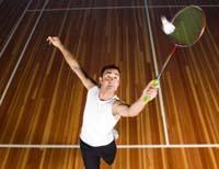 Badminton Flevoland