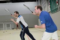 Badminton Friesland