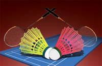 Badminton Groningen