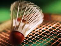 Badminton Noord Brabantl