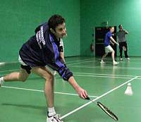 Badminton Noord Holland