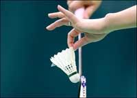Badminton Overijssel