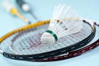 Badminton Utrecht